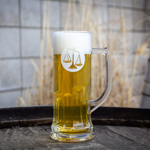 product image for .5 L tankard