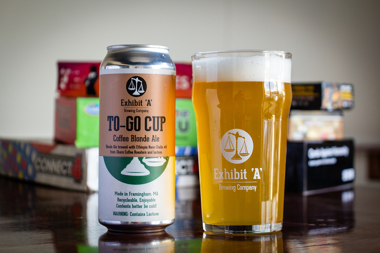 Image for To-Go Cup Beer